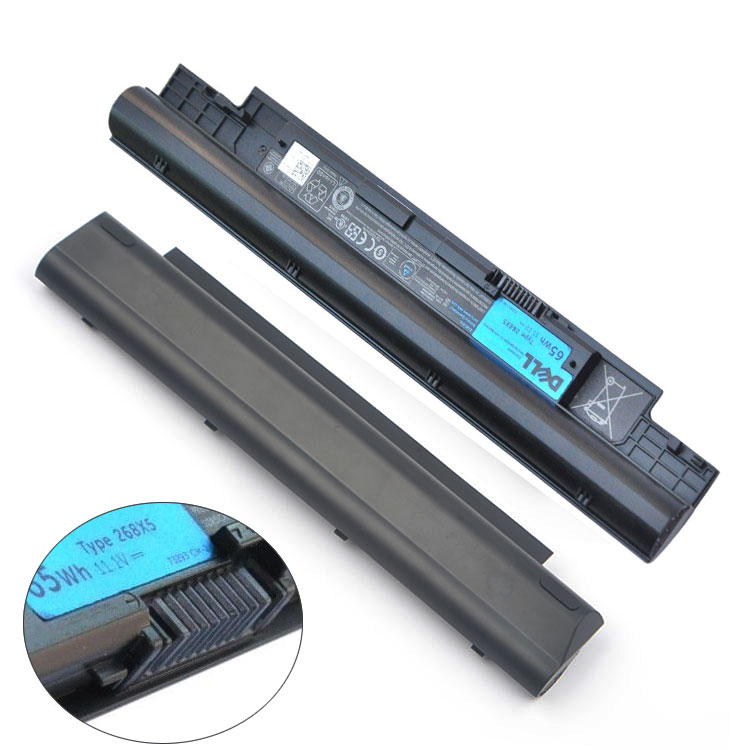 268X5 Laptop Battery/Adapter