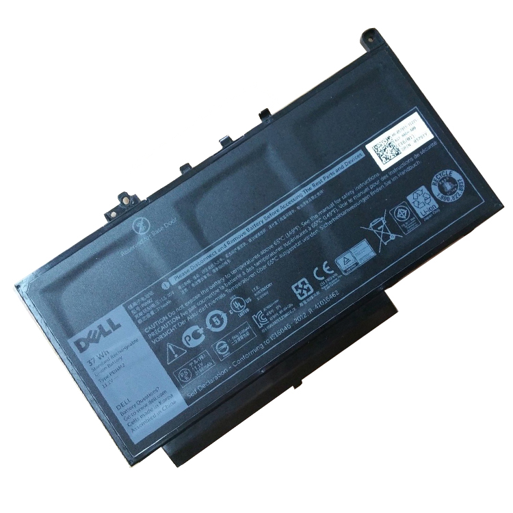 579TY Laptop Battery/Adapter