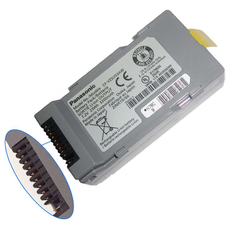 CF-VZSU53 Laptop Battery/Adapter
