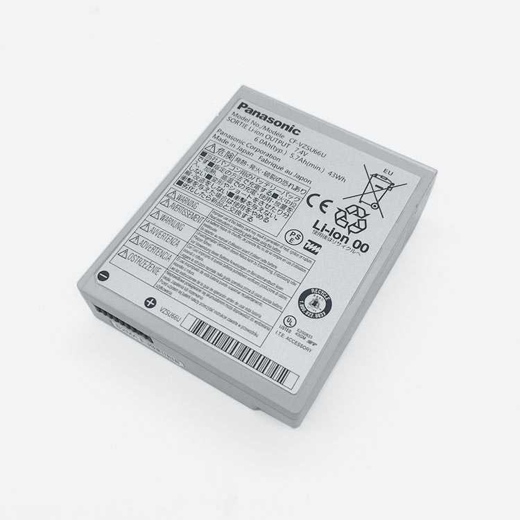 CF-VZSU66U Laptop Battery/Adapter