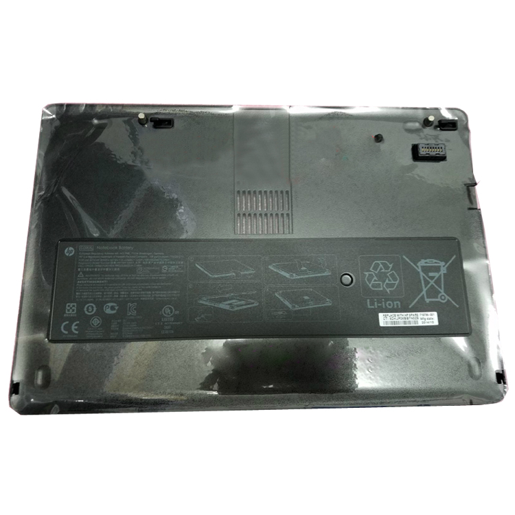 CO06XL Laptop Battery/Adapter