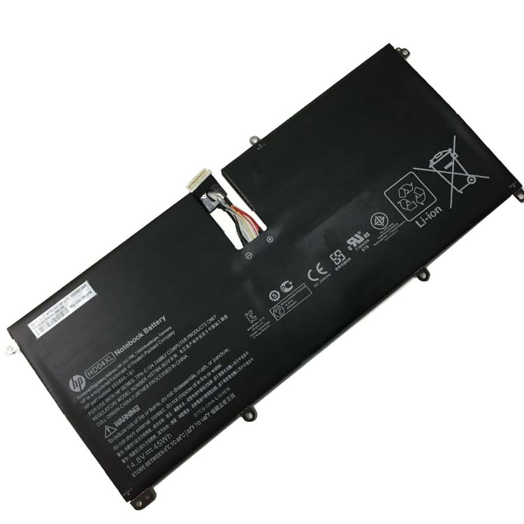 HD04XL Laptop Battery/Adapter