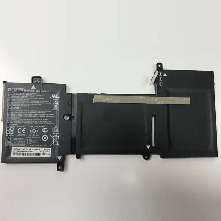 HV03XL Laptop Battery/Adapter