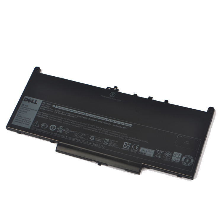 J60J5 Laptop Battery/Adapter