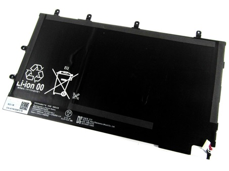 LIS3096ERPC Laptop Battery/Adapter