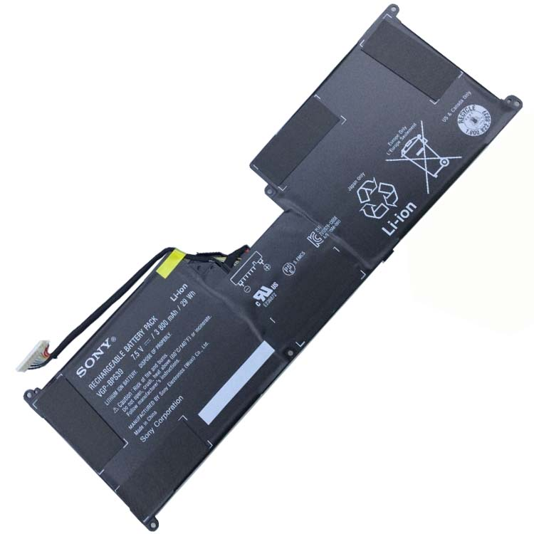 VGP-BPS39 Laptop Battery/Adapter