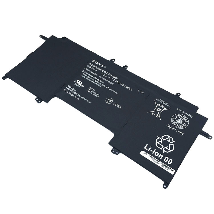 VGP-BPS41 Laptop Battery/Adapter